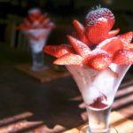 デザート以外で旬のイチゴを味わい尽くす5つの方法