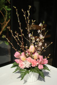 桜アレンジ